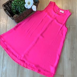 Everly Neon pink dress💕💕